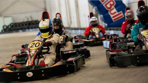 best go kart tracks in michigan