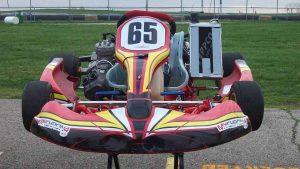how do go-karts work?