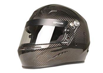carbon fiber karting helmet