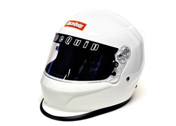 composite karting helmet