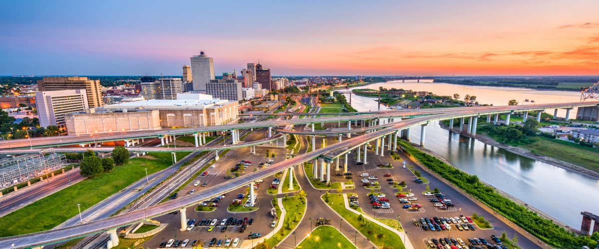 Go Karting in Memphis