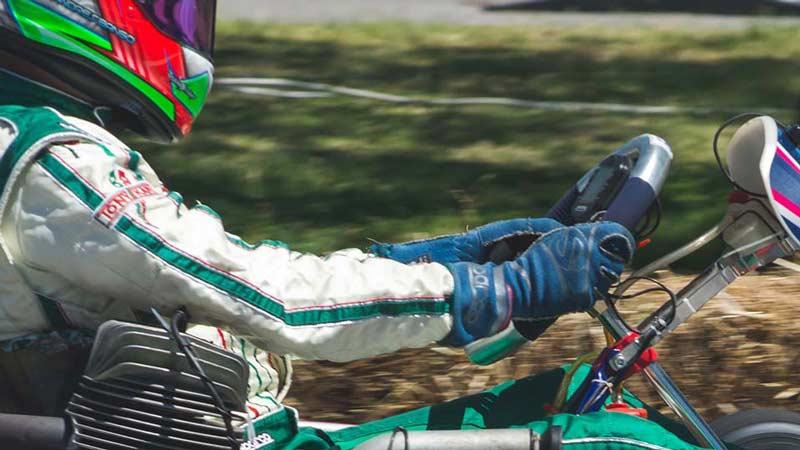 best karting gloves