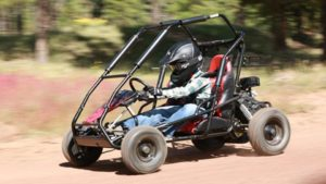 best off-road go-karts