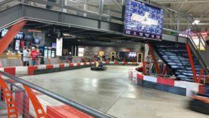 best go kart tracks in ohio
