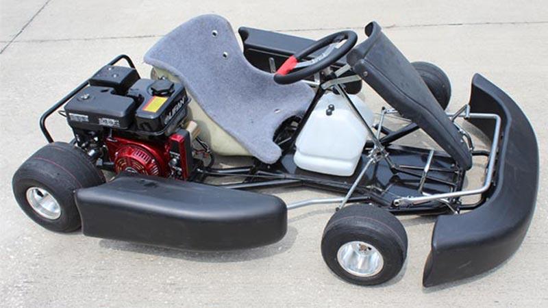best go kart racing engines