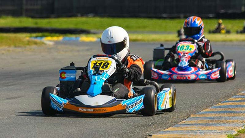 go-kart racing gift ideas