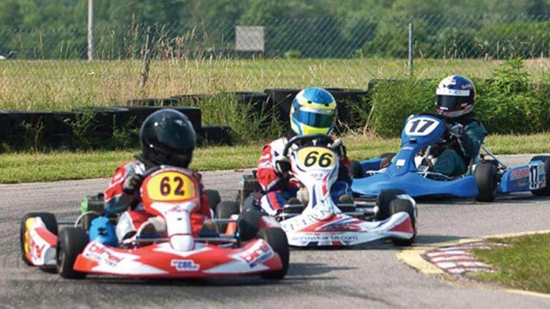 best go-kart helmets for youths