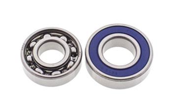 go-kart bearings