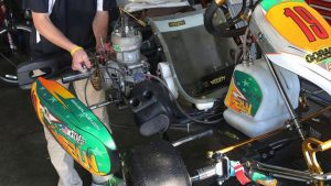 how to make a go kart faster