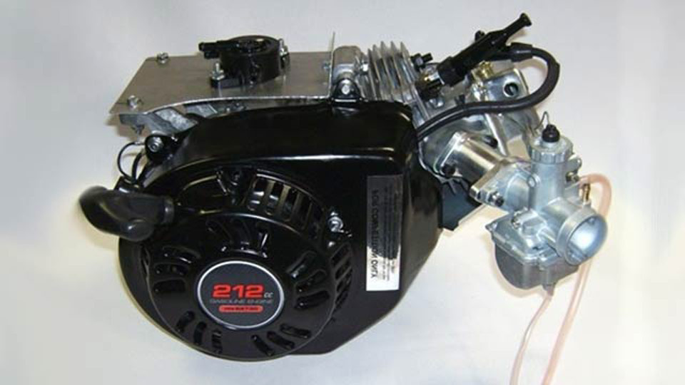 carburetor for predator 212cc engine