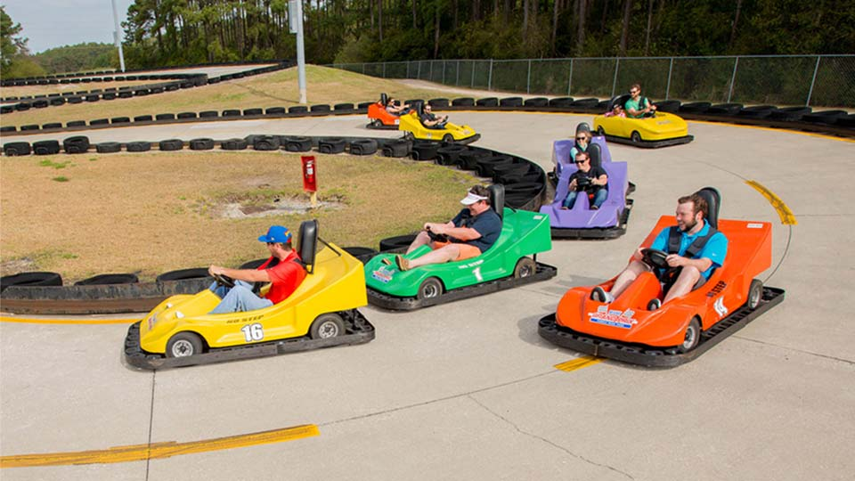 best go-kart tracks in myrtle beach