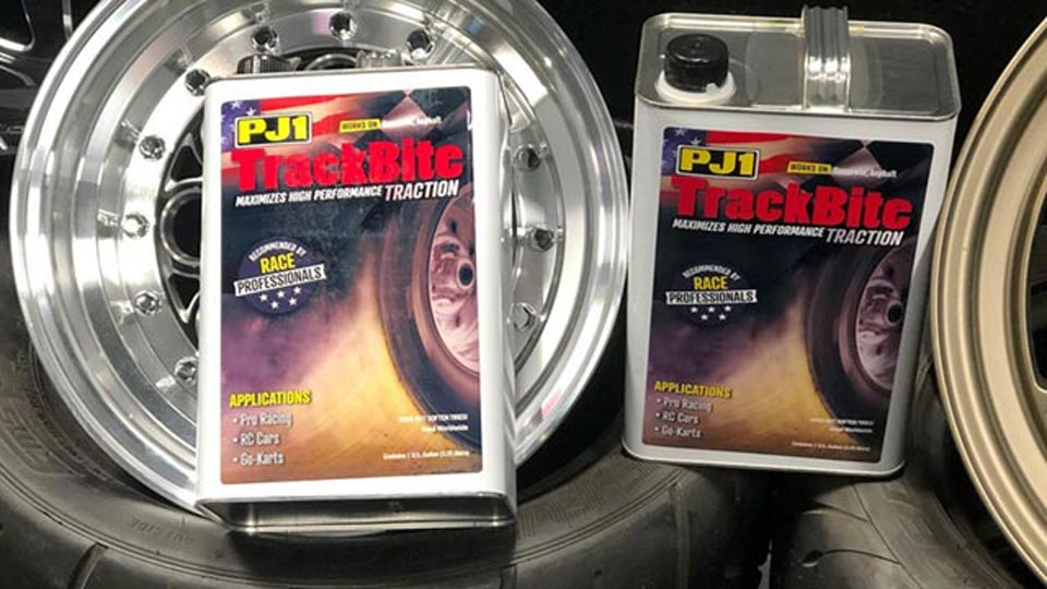 best go kart tire prep formula