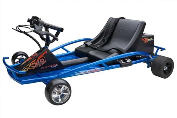 Razor Ground Force Drifter Go-Kart