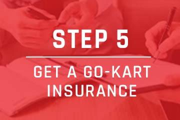 get a go-kart insurance