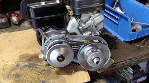 best torque converters for go-karts