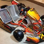 how much does a go-kart cost
