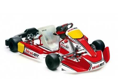 racing go kart cost