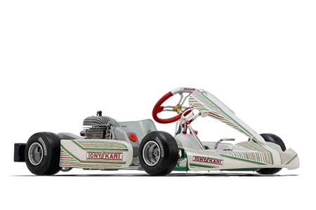 cost of tonykart neos