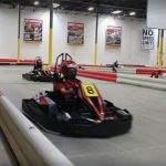 best go-kart racing tracks in maryland