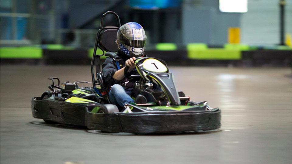 best go-kart racing tracks in georgia