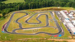 best go-kart tracks in north carolina