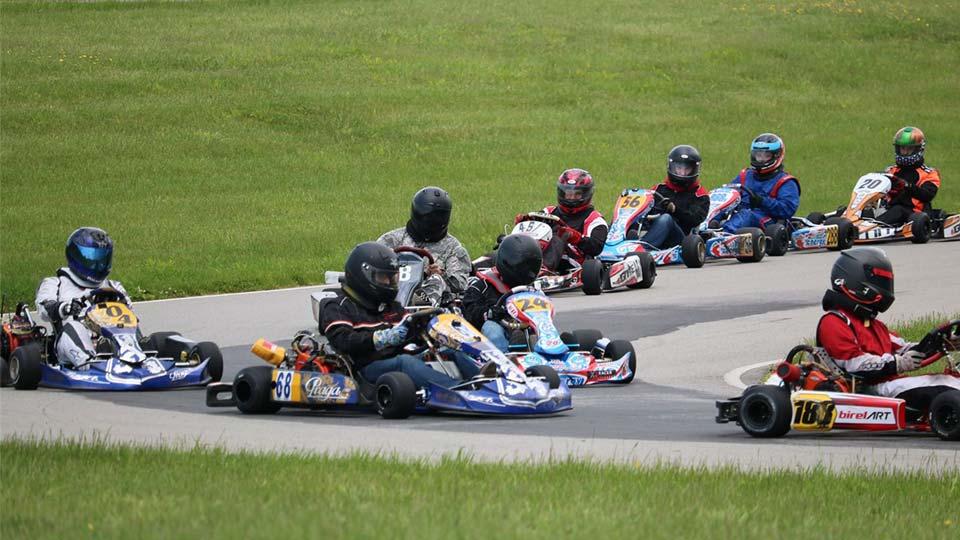 best go-kart racing tracks in pennsylvania
