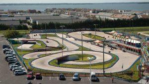 best go-kart racing tracks in ocean city