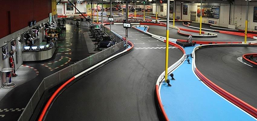 k1 speed houston go-kart racing
