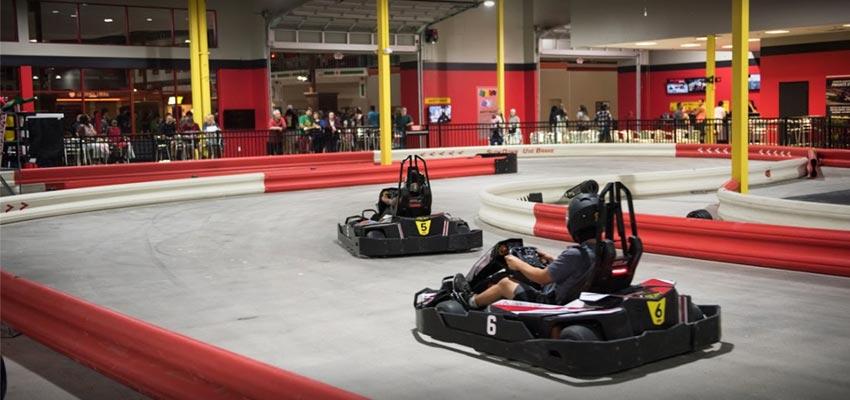 autobahn indoor speedway white marsh go karts