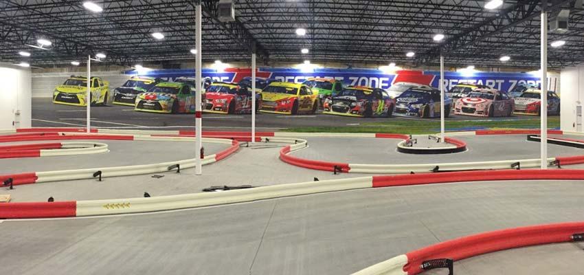 k1 speed concorde north carolina go kart racing track