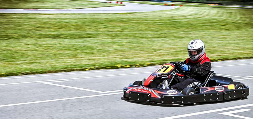 pennsylvania pitt race karting