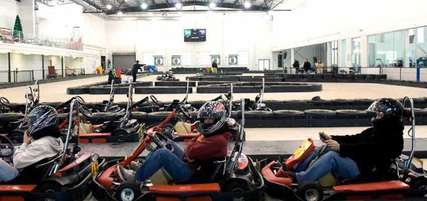 virginia american indoor karting