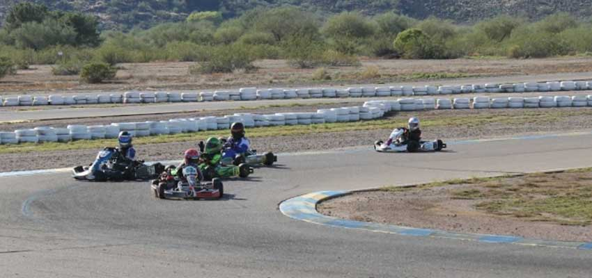 arizona phoenix kart racing association