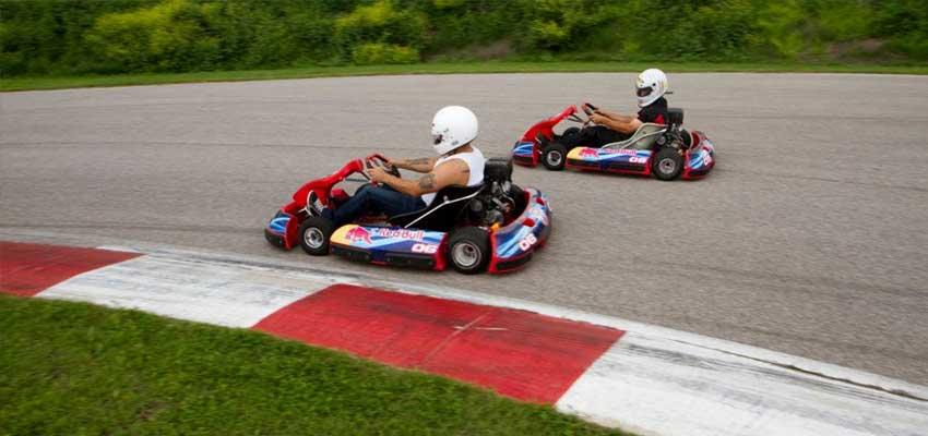 driveway motorsports austin texas go karting