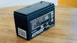 best batteries for electric go-karts