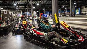 best go kart racing tracks in colorado springs
