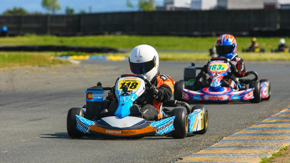 best go-kart racing tracks in new york