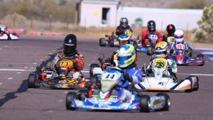 best go-kart tracks in arizona