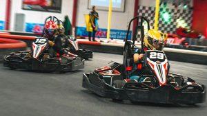 best go-kart racing tracks in austin
