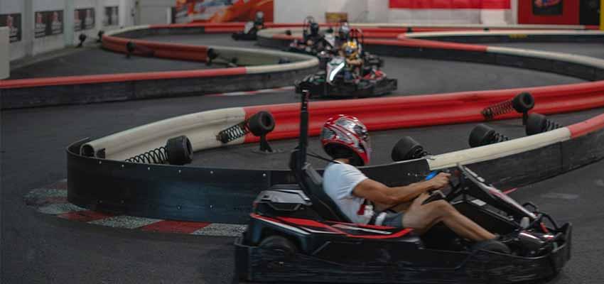 k1 speed illinois addison go kart track