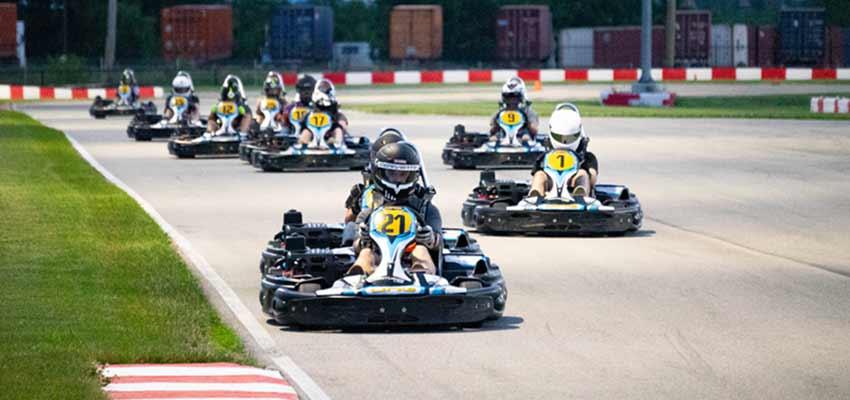 kart circuit autobahn go karting illinois