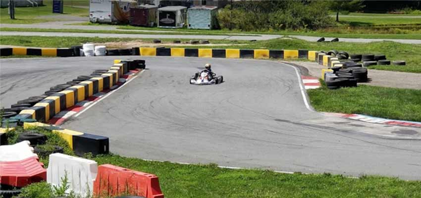 new york oakland valley race park go karting