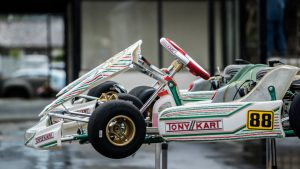 List of the Best Go-Kart Manufacturers