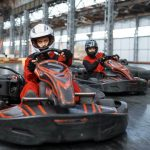 best go-karting tracks in loisville