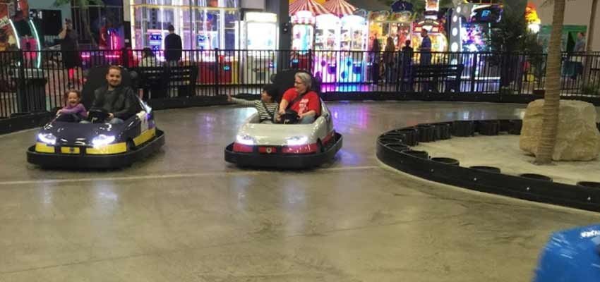 Kentucky Malibu Jack's Louisville go karting