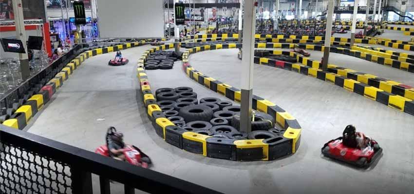 new jersey rpm raceway go karting
