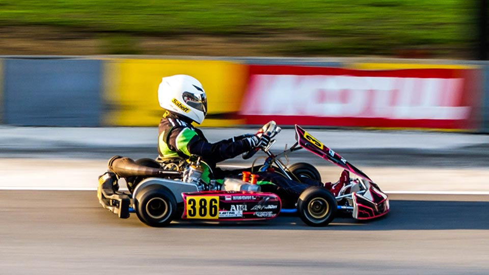 How to Fix Go-Kart Acceleration Problems