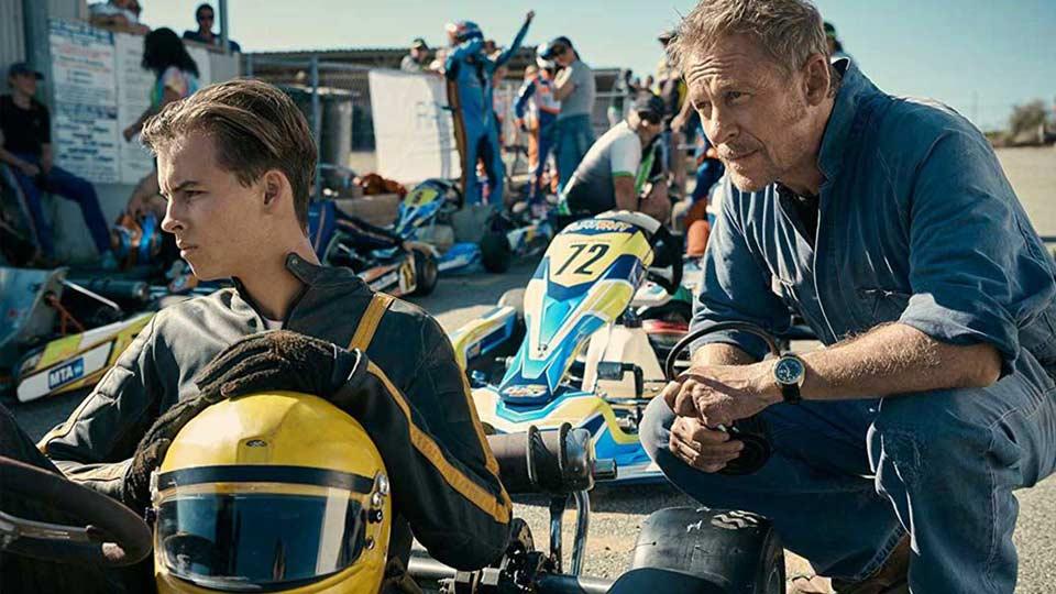 Best Go-Kart Racing Movies