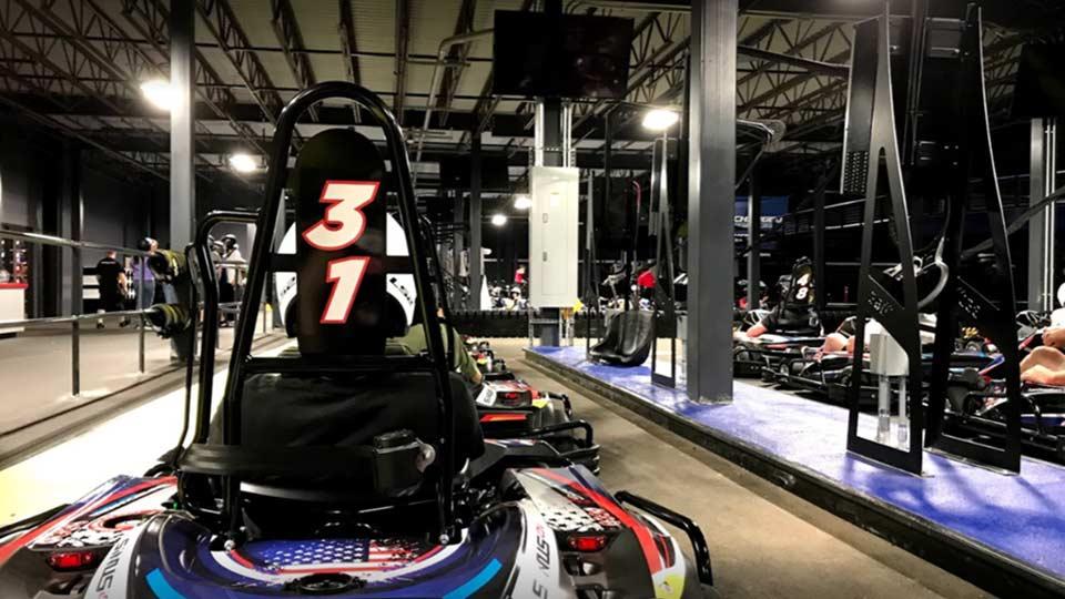 go-kart racing massachusetts