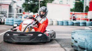 best go-kart racing tracks in utah